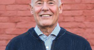 Dr. Joe Helms