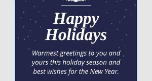 2017 Acus Holiday Card